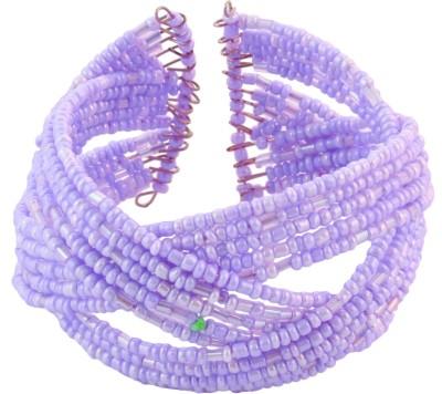 Dillidil Metal Beads Cuff