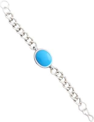 Bajya Steel Bracelet