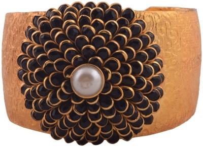 Ganapathy Gems Copper Cuff