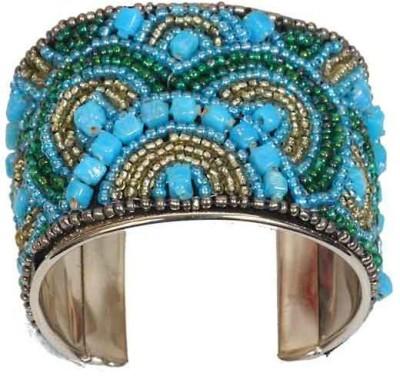V&V ART Brass Bracelet