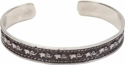 Arkina Diamonds Sterling Silver Sterling Silver Bracelet