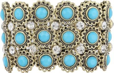 R18Jewels-Fashion&U Metal, Stone Bracelet