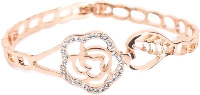 Jewel Touch Alloy Crystal Bracelet