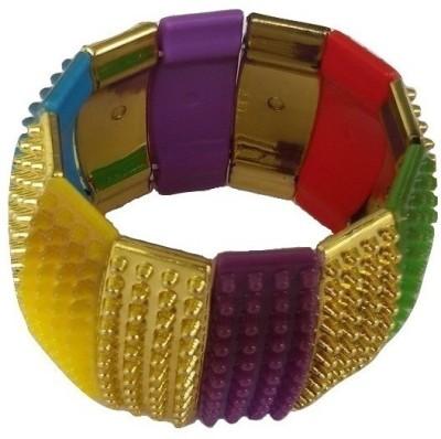 Viva Fashions Plastic Bracelet