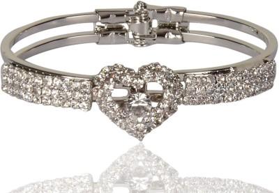 Rashi Jewellery Metal Platinum Bracelet