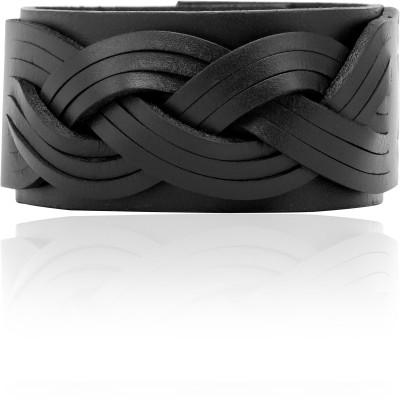 Svvelte Leather Bracelet