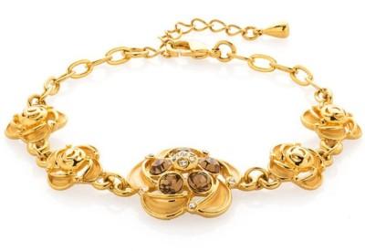 Sanaa Creations Alloy Bracelet