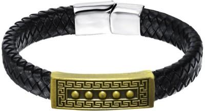 Men Style Leather Bracelet