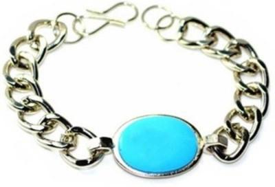 Marwal Stainless Steel Silver Bracelet Set