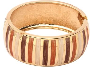 Vendee Fashion Brass Bracelet