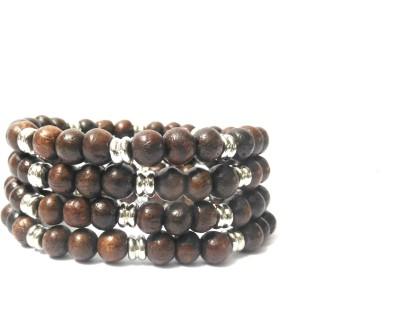 Eleganci Wood Bracelet Set