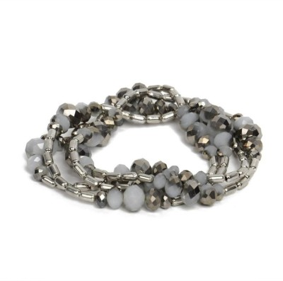 The Pari Crystal Bracelet