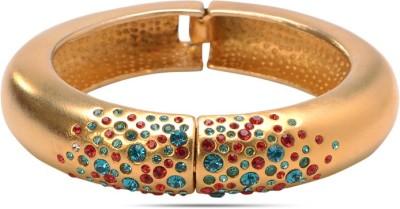 Sparkle Street Alloy Bracelet