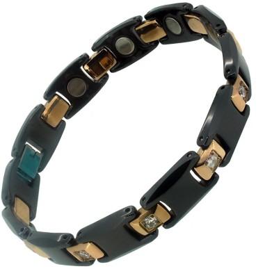 Aarogyam Energy Jewellery Ceramic Titanium Bracelet