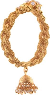 Ganapathy Gems Copper Bracelet
