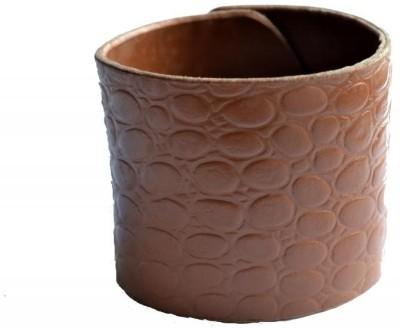 Cuero Leather Bracelet