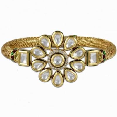 Karatcart Copper Bracelet