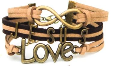 Amyra Lifestyle Fabric Bracelet