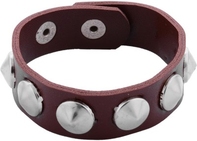 FashionFundamentals Leather Bracelet