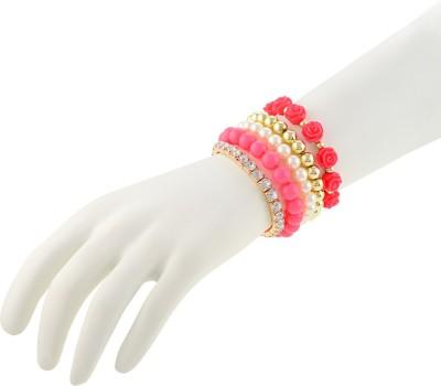 Aaishwarya Enamel Bracelet Set