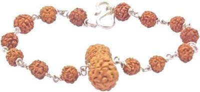 Narayan Religious Shopee Stone Bracelet