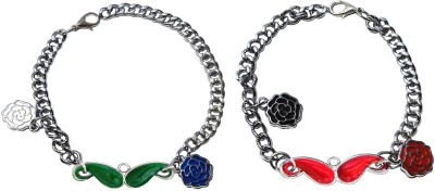 Shreya Collection Metal Bracelet