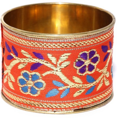 Anouk Metal Enamel Bangle at flipkart