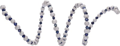 Pearls Cart Alloy Bracelet