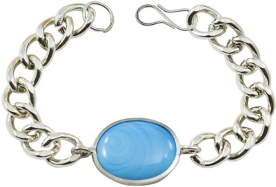 Hand Art Stainless Steel Bracelet