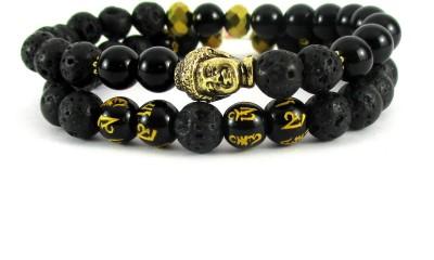 Streetsoul Stone Bracelet Set