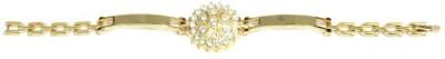 Homeshopeez Metal Bracelet