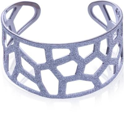 Sparkle Street Metal Cuff