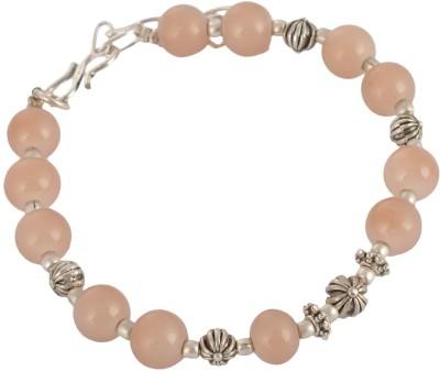 Subharpit Alloy Crystal Charm Bracelet