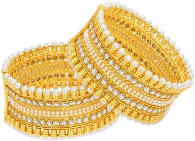 Penny Jewels Alloy Beads Bracelet Set