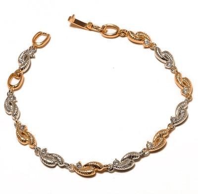 Ethnicult Metal Bracelet