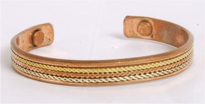 Sigaram Copper Bracelet