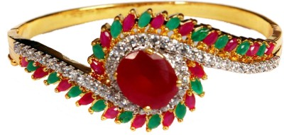 Rivaz jewels Brass Zircon Brass Bracelet