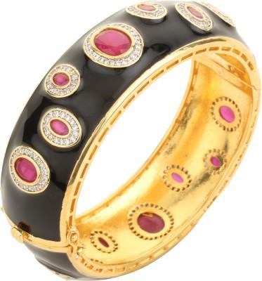 Dilan Jewels Alloy Zircon Bracelet