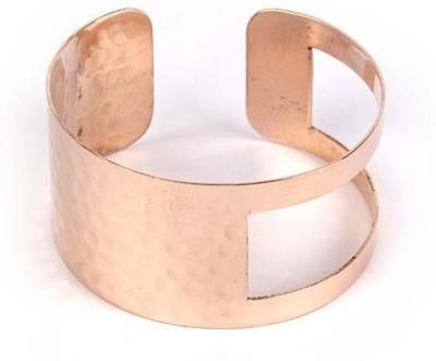 Kalpaveda Copper Cuff