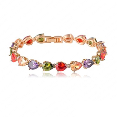 Jewels Galaxy Copper Bracelet