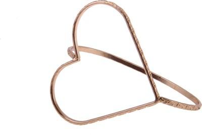 CHKOKKO Alloy Charm Bracelet