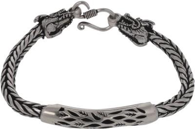 Chandrika Pearls Silver Bracelet