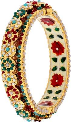 Jwells & More Alloy Silver Bracelet