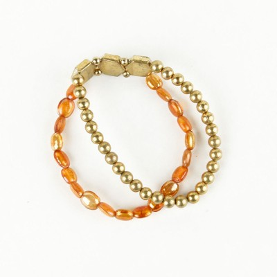 The Vanca Glass Bracelet at flipkart