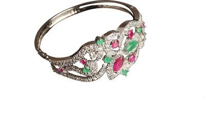 Pearl Bliss Metal Bracelet