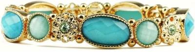 Rumi Metal Beads Bracelet