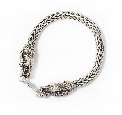 Silverwala Silver Bracelet at flipkart
