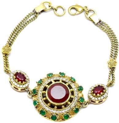 YugshaJewels Brass Bracelet