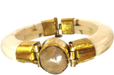 Modish Look Bone Bracelet