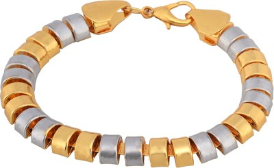 Rich Club Plastic Bracelet